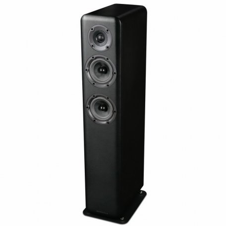Wharfedale Diamond 330  Blackwood