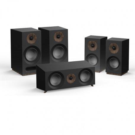 Jamo S 803 HCS Black
