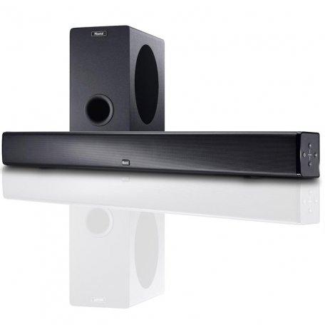 Magnat Soundbar SBW 250 black