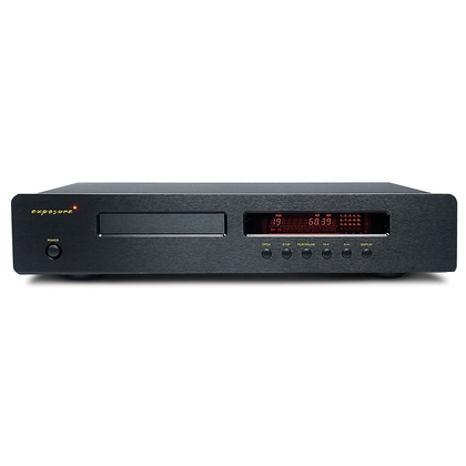 Exposure 2010S2 CD Player black