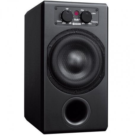 Adam Audio Sub7 Black