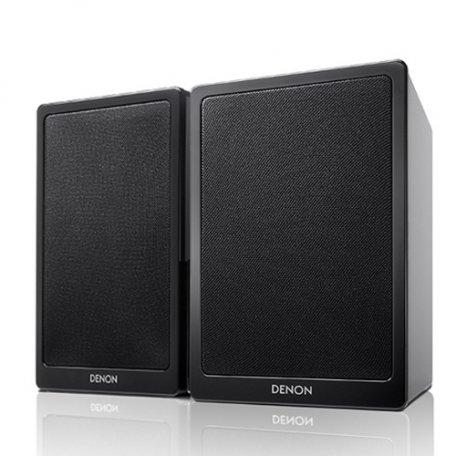 Denon SC-N9 gloss black