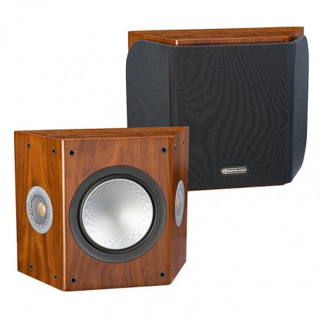 Monitor Audio Silver FX (6G) walnut