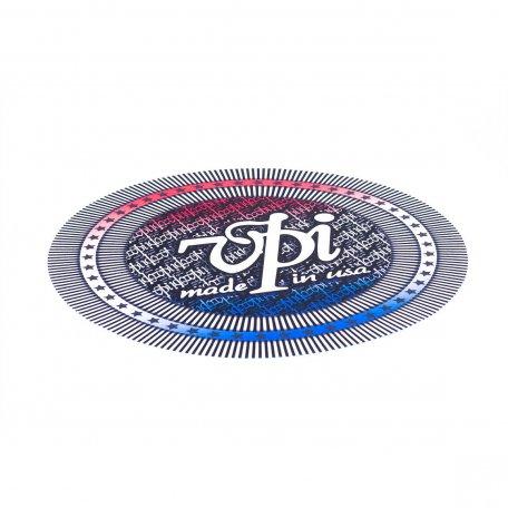 VPI Premium VPI Printed Slipmat