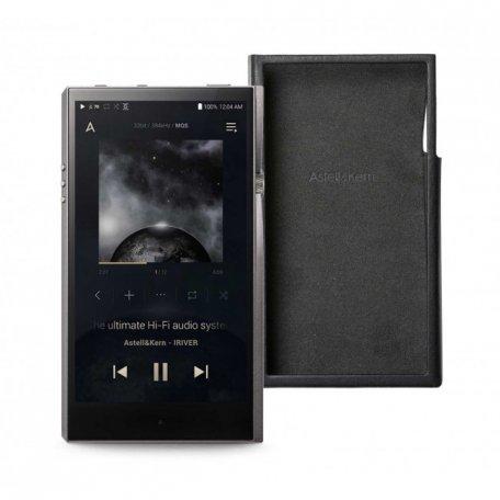 Astell&Kern SE100 + SE100 case black