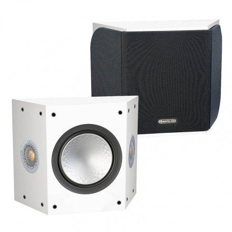 Monitor Audio Silver FX (6G) white satin