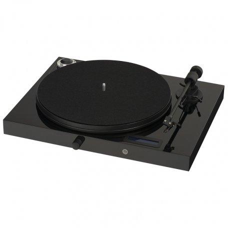 Pro-Ject JUKE BOX E (OM 5E) piano black