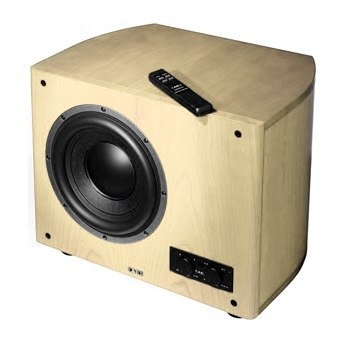 Acoustic Energy AELITE Sub nat. birch veneer