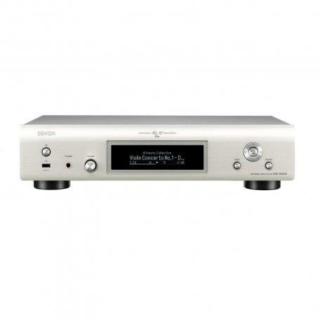 Denon DNP-800 Premium Silver