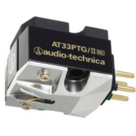 Audio Technica AT33PT GII
