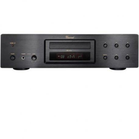 Vincent CD-S1.2 black