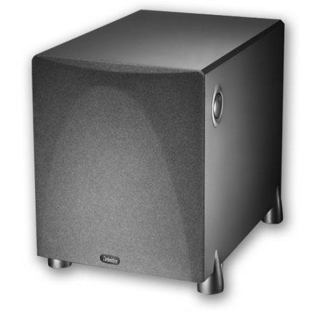 Definitive Technology ProSub 1000 black