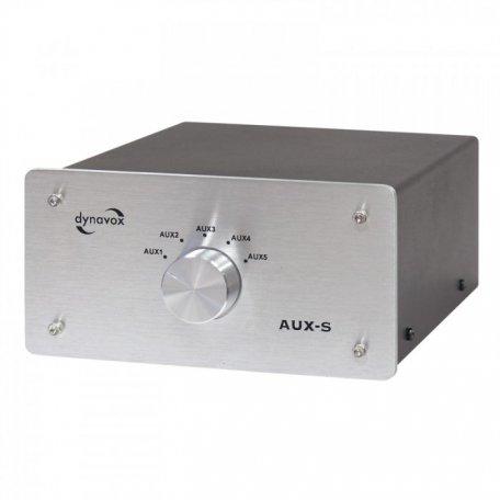Dynavox AUX-S SL (206411)