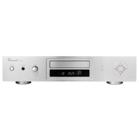 Vincent CD-400 silver