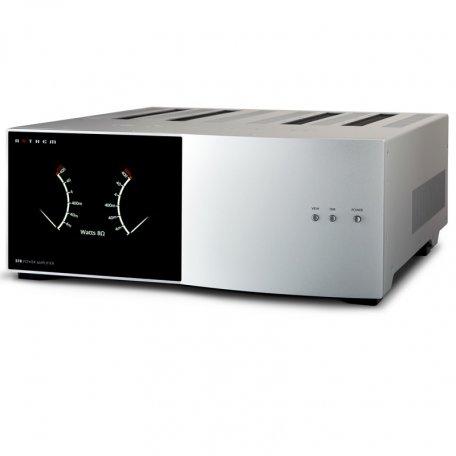 Anthem STR Power Amplifier silver