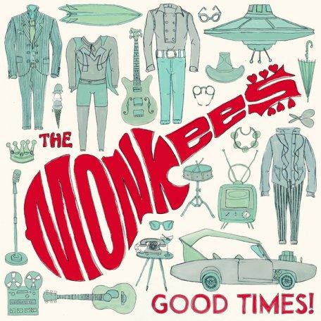 The Monkees GOOD TIMES! (180 Gram)