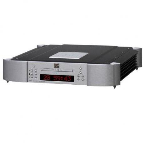 Sim Audio MOON 750D Silver\Red Display
