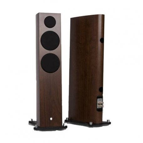 Gato Audio PM-6 satin walnut