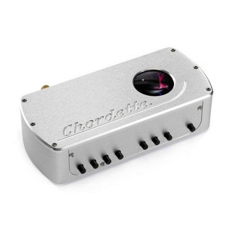 Chord Electronics Chordette DUAL silver