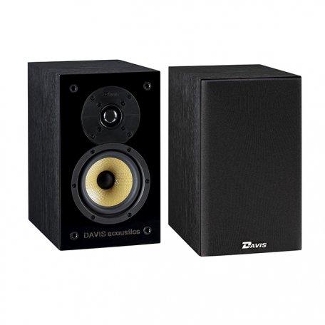 Davis Acoustics Balthus 30 black ash