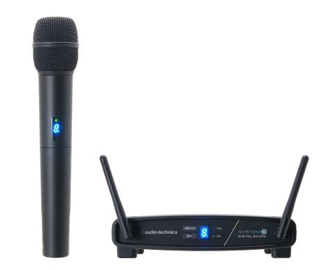 Audio Technica ATW1102/Ручная