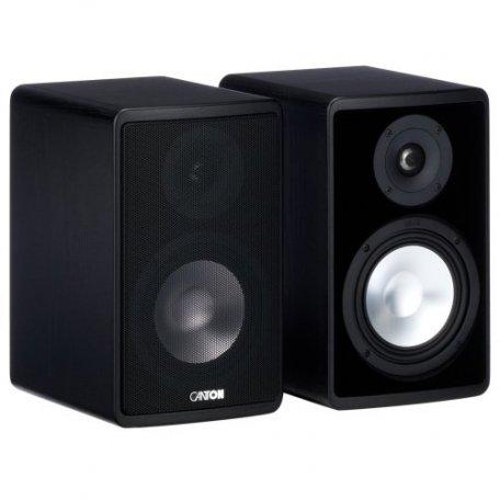 Canton Ergo 620 black