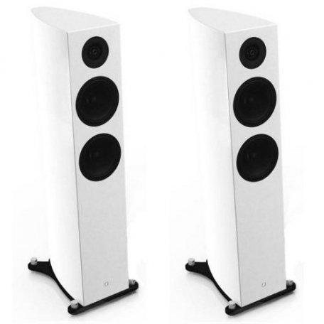Gato Audio PM-6 glossy white