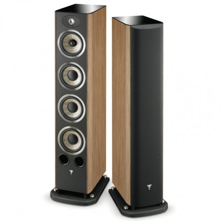 Focal Aria 936 Prime Walnut
