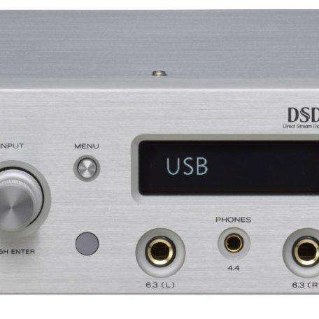 Teac UD-505 silver