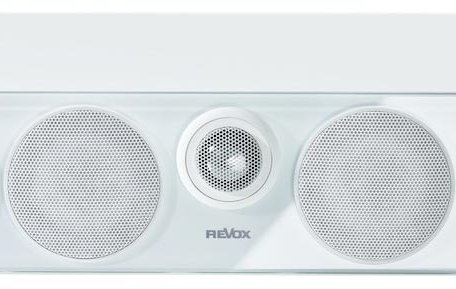 Revox G center white