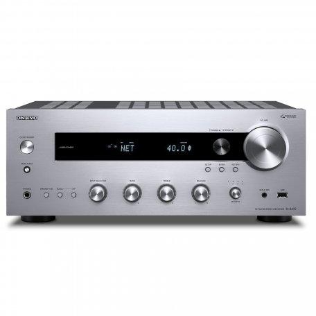 Onkyo TX-8390 silver