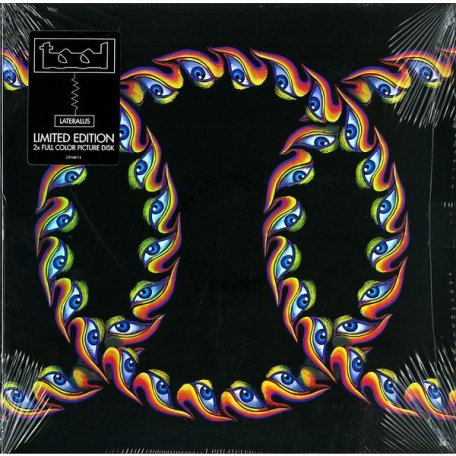 Sony LATERALUS (Picture Vinyl)