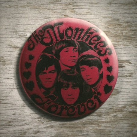 The Monkees THE MONKEES FOREVER