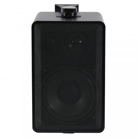 MT-Power ES 40 black