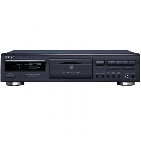 Teac CD-RW890 MkII black
