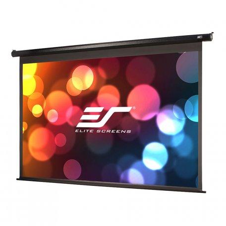 "Elite Screens Electric125H (125""/16:9) 156x277cm MaxWhite"