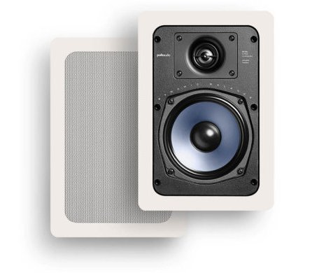Polk Audio RC-55i white (пара)
