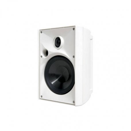 SpeakerCraft OE 5 One White Single #ASM80511