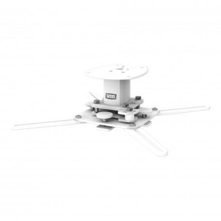 SMS Projector Precision CM F110 white incl SMS M Unisl
