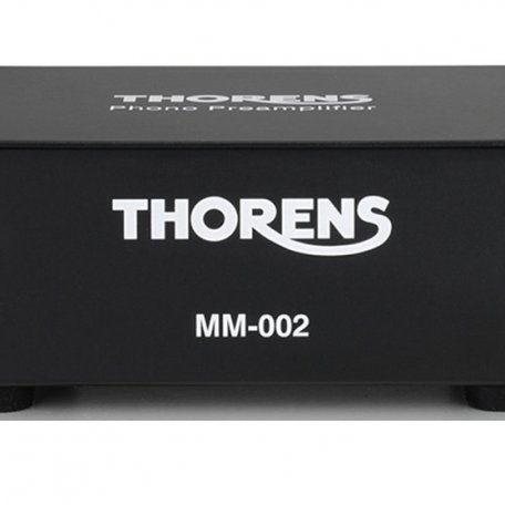Thorens MM-002 black
