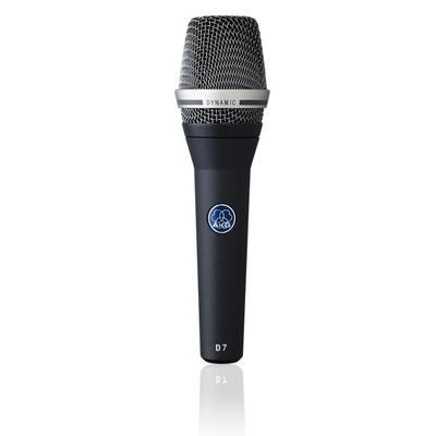 AKG D7 вокальный микрофон