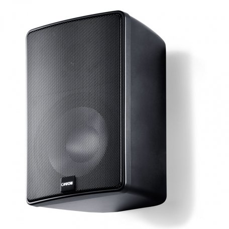 Canton Plus XL.3 black