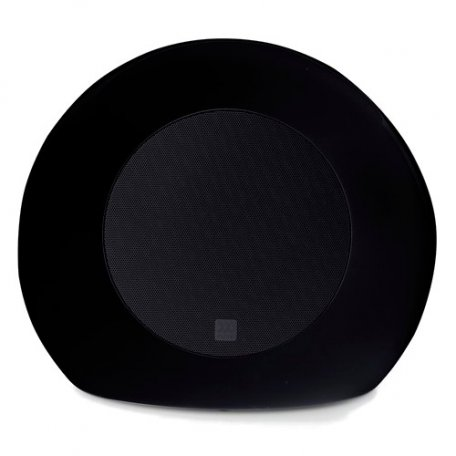 Morel SoundSub PSW10 piano black