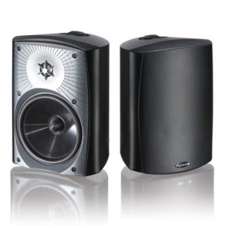 Paradigm Stylus 370 Black