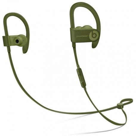 Beats Powerbeats3 Wireless Neighborhood Collection - Turf Green (MQ382ZE/A)