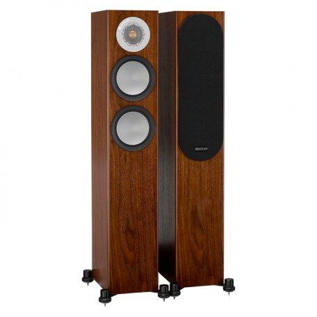 Monitor Audio Silver 200 (6G) walnut