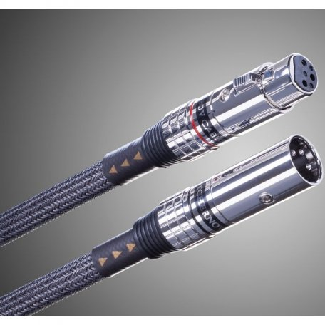 Tchernov Cable Ultimate IC XLR 1m