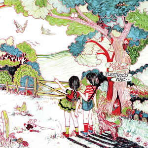 Fleetwood Mac KILN HOUSE (180 Gram)