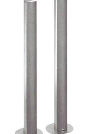 Magnat Needle Super Alu Tower silver aluminium