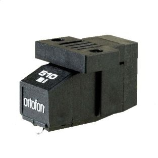 Ortofon 510 MKII (головка звукоснимателя ММ типа)